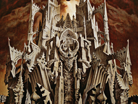 The World Is A Thorn wallpaper album cover artwork Demon Hunter fifth